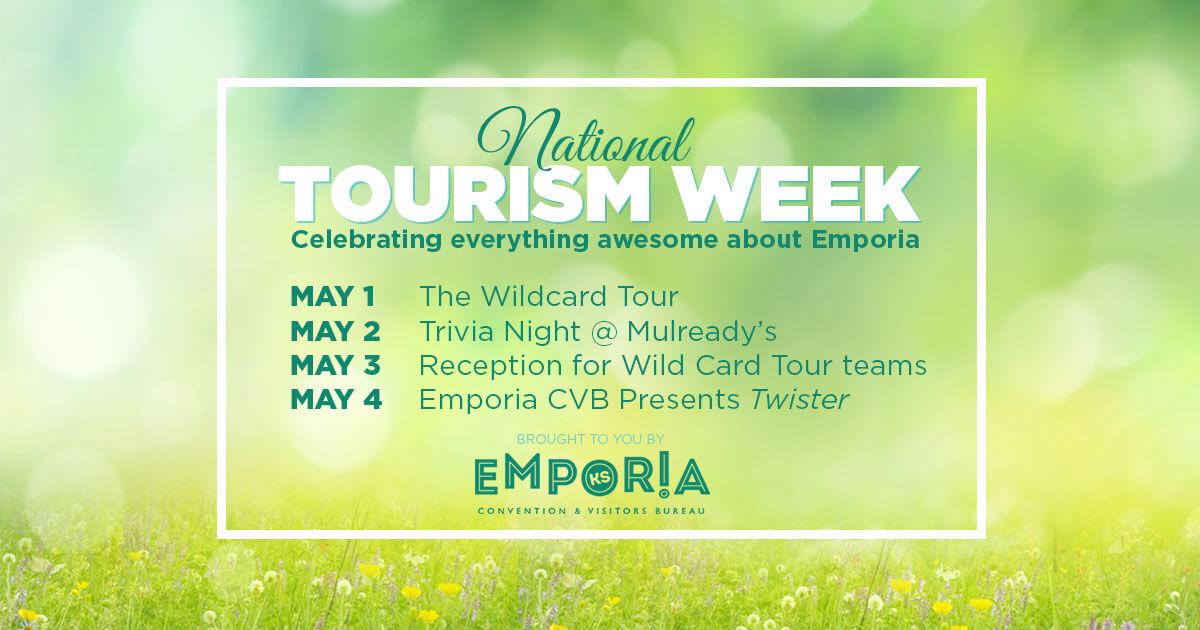 National Tourism Week